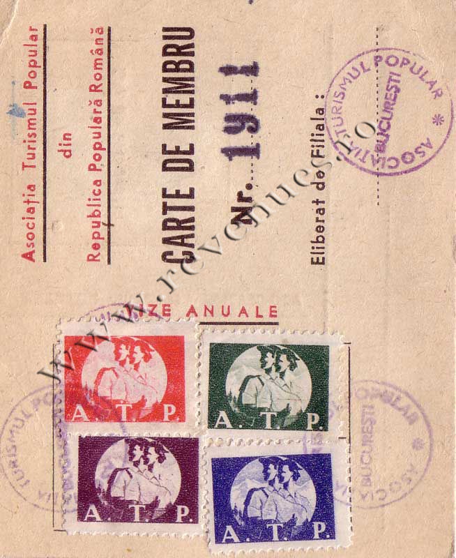 1948 booklet