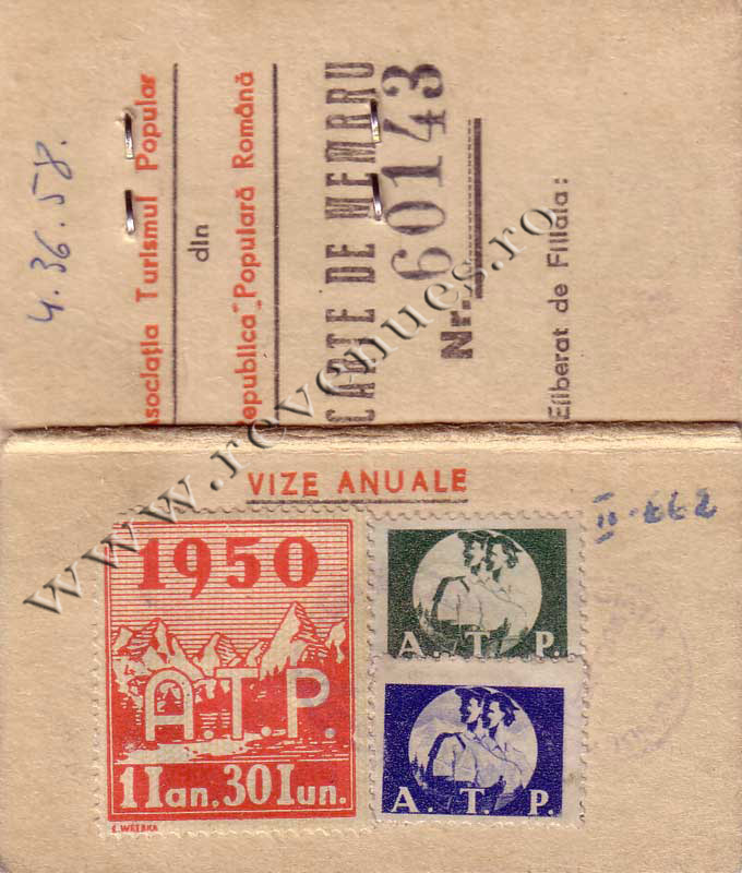1949 booklet