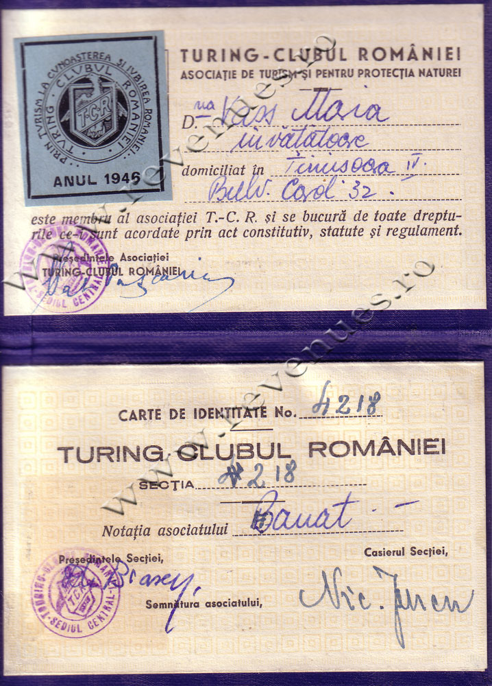 1946 booklet