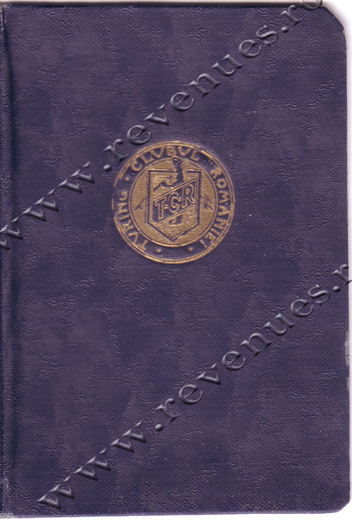 1929 cover